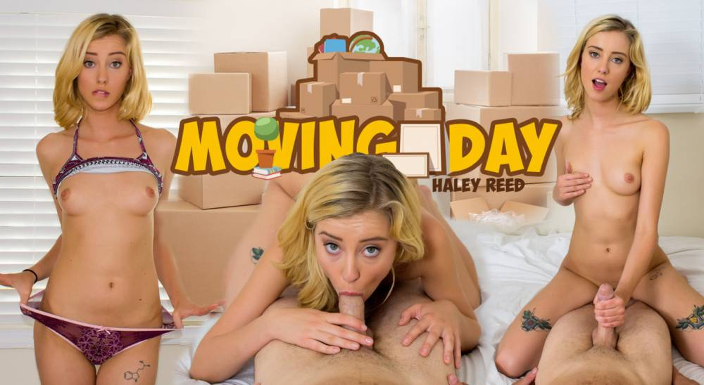 Moving Day